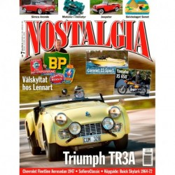 Nostalgia nr 7 2012