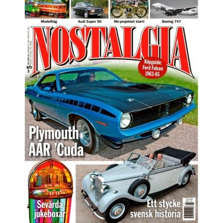 Nostalgia nr 5 2012