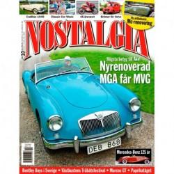 Nostalgia nr 10 2011