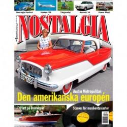 Nostalgia nr 9 2012