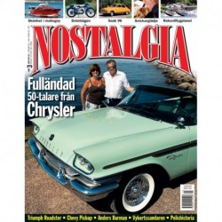 Nostalgia nr 3 2009