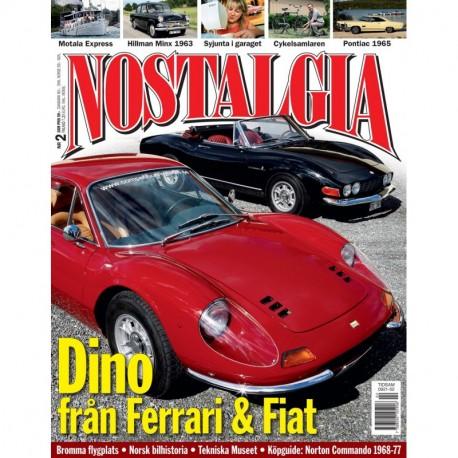 Nostalgia nr 2 2009