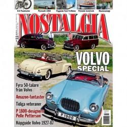 Nostalgia Magazine nr 11 2008
