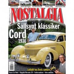 Nostalgia Magazine nr 10 2008