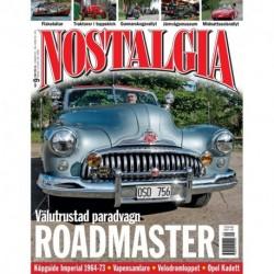 Nostalgia Magazine nr 9 2008