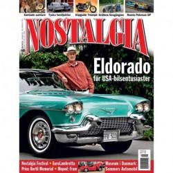 Nostalgia Magazine nr 8 2008