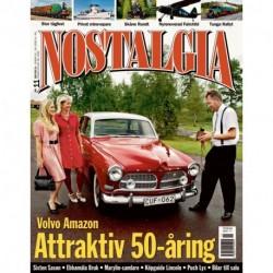 Nostalgia Magazine nr 11 2006