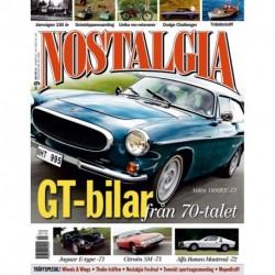 Nostalgia Magazine nr 9 2006