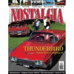 Nostalgia Magazine nr 1 2006