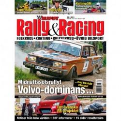 Bilsport Rally&Racing nr 9 2013