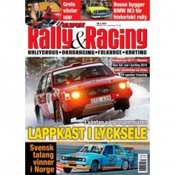 Bilsport Rally&Racing nr 4 2015
