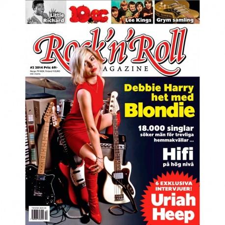 Rock'n'Roll Magazine nr 2 2014