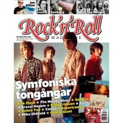 Rock'n'Roll Magazine nr 5 2013
