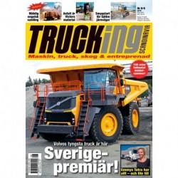 Trucking Scandinavia nr 8 2018