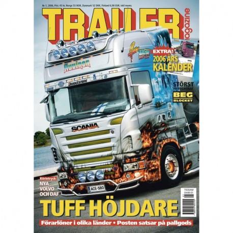 Trailer nr 1 2006