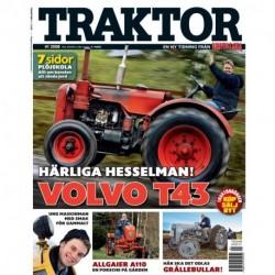 Traktor nr 1 2008