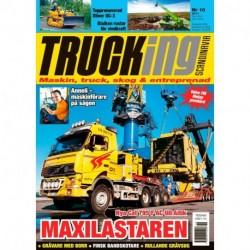 Trucking Scandinavia nr 10 2011