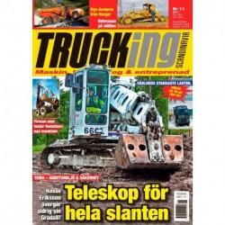 Trucking Scandinavia nr 11 2011