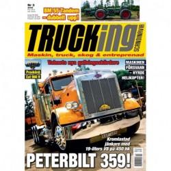 Trucking Scandinavia nr 3 2009