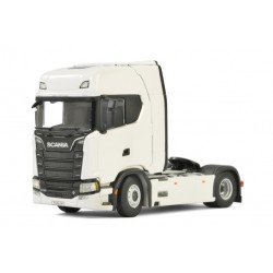 Scania 3 Series Streamline 4x2, White Line