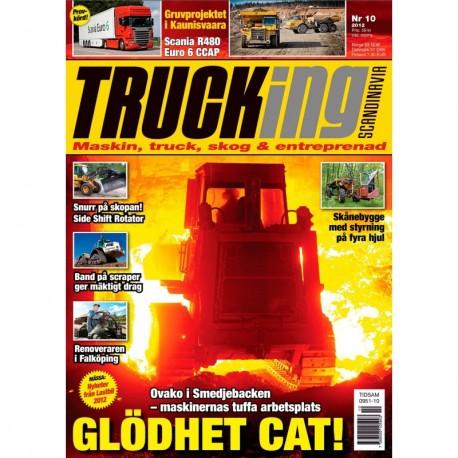 Trucking Scandinavia nr 10 2012