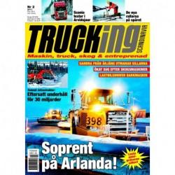 Trucking Scandinavia nr 2 2011
