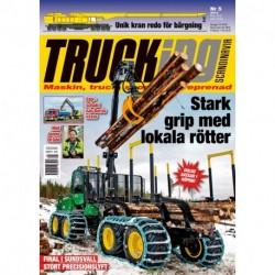 Trucking Scandinavia nr 5 2014