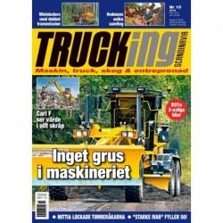Trucking Scandinavia nr 10 2015