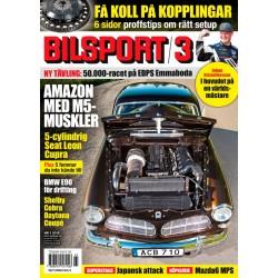 4 nr Bilsport