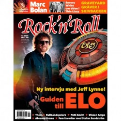 Rock'n'Roll Magazine nr 2 2020