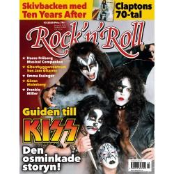 Prenumerera på Rock 'n' Roll
