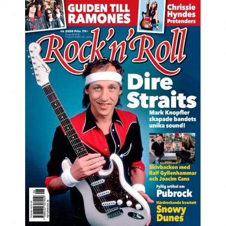 Rock'n'Roll Magazine nr 6 2020