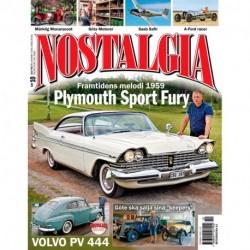 Nostalgia Magazine nr 10 2020