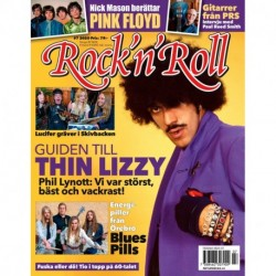 Rock'n'Roll Magazine nr 7 2020