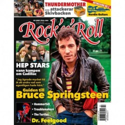 Rock'n'Roll Magazine nr 3 2021