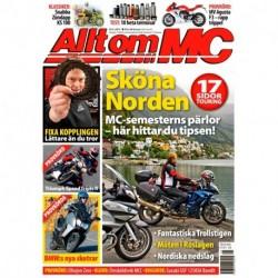Allt om MC nr 5 2012