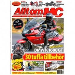 Allt om MC nr 4 2011