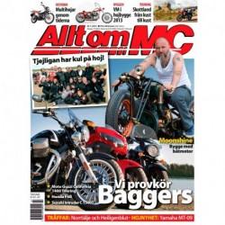 Allt om MC nr 7 2013