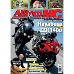 Allt om MC nr 6 2008