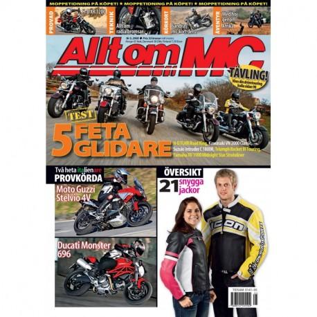 Allt om MC nr 5 2008