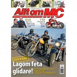 Allt om MC nr 5 2007