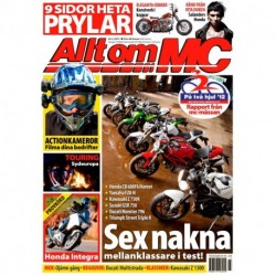 Allt om MC nr 3 2012
