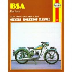 BSA Bantam 1948 - 1971