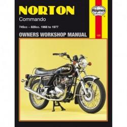 Norton Commando 1968 - 1977