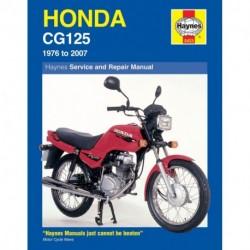 Honda CG125 1976 - 2007