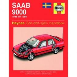 Saab 9000 1985 - 1998
