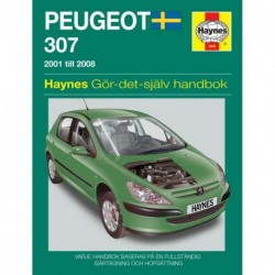 Peugeot 307 2001 - 2007