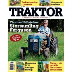 Traktor nr 6 2021