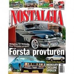 Nostalgia Magazine nr 11 2021