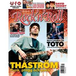 3 nr av Rock 'n' Roll
